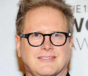 'SNL' Star Darrell Hammond Reveals Addiction in New Book
