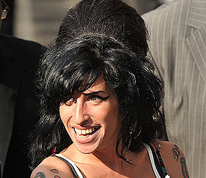 Coroner: Amy Winehouse Died of Alcohol Poisoning