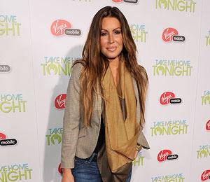 Tiger's Ex Mistress Rachel Uchitel Pregnant