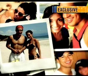 Sneak Peek: Mario Lopez's 'Saved by the Baby'