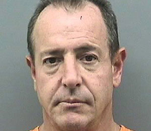 Extra Scoop: Michael Lohan Arrested Again, Jumped from 3rd Floor Balcony