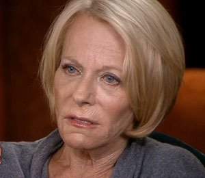 Was Ruth Madoff Suicide Story a Lie for Damage Control?