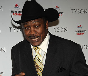Boxing Champ Joe Frazier Dead at 67