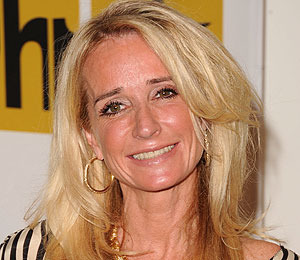 Extra Scoop: Kim Richards Blames Her Behavior on Prescription Drugs