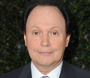 Billy Crystal to Oscar's Rescue!