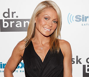Vote! Who Should Co-Host 'Live' with Kelly Ripa!