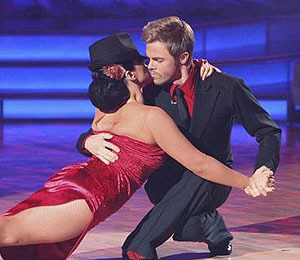 'DWTS' Results: Who Didn't Make It to the Final 3?