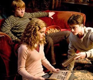 Memorable 'Harry Potter' Movie Quotes