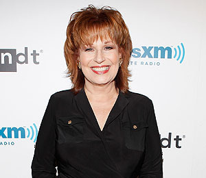Extra Scoop: 'The Joy Behar Show' Canceled