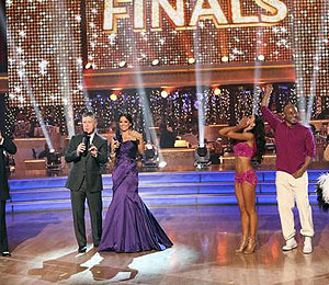 The 'DWTS' Champions Have Been Chosen