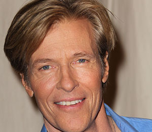 Jack Wagner Reunites with Long Lost Daughter