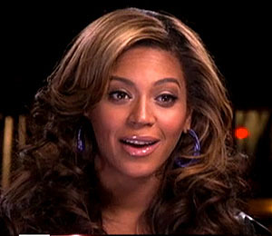 Extra Scoop: Expectant Mom Beyoncé Talks Pickles and Hot Sauce