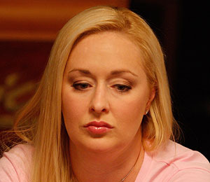 Mindy McCready and Son Found Hiding in Closet