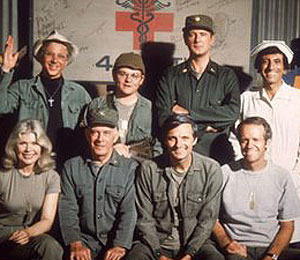 10 Great 'M*A*S*H' Quotes