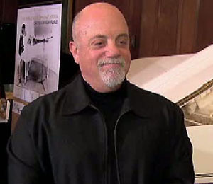 Billy Joel on the 'M' Word: Ready for Marriage Again?