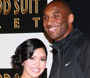 Is Kobe Bryant's Wife Dating Victor Ortiz?