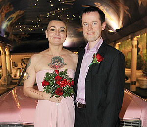 Sinead O'Connor on Why 16-Day Marriage Dissolved