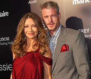 Rebecca Gayheart and Eric Dane Welcome a Baby Girl!