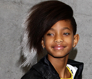 Willow Smith Unveils Clip of New Single, '21st Century Girl'