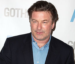 Baldwin Admits Thoughts of Suicide