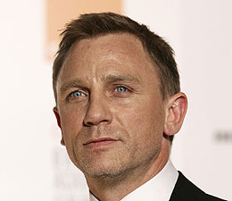Daniel Craig on Newman: 'An Era Just Ended'