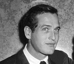 Paul Newman: Saying Goodbye