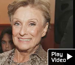 Cloris Leachman, Censored!