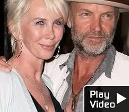 Trudie Styler: My Life with Sting