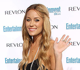 LC: I'm Kind of Ready to Walk Away from 'The Hills'