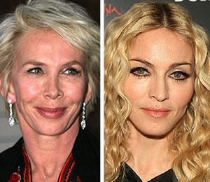 Trudie Styler: I Hope Madonna and Guy Will Be Friends