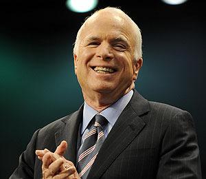 Joe the Plumber Rooting for McCain