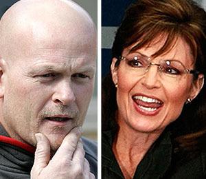 Joe the Plumber Defends Palin's 'Fashiongate'
