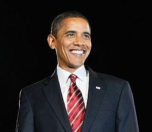 Obamamania!