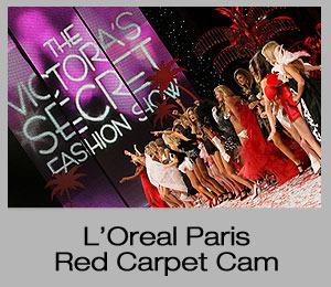 Inside the Victoria's Secret Fashion Show