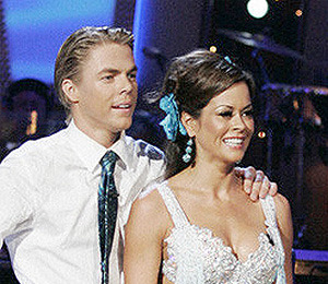'Dancing' Finale Sizzles