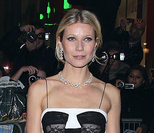 Gwyneth and Chris to Splitsville?