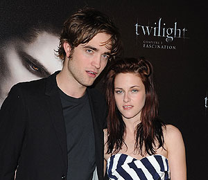 'New' Blood in 'Twilight' Sequel?