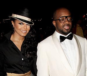 Dupri: Janet Is Not Pregnant