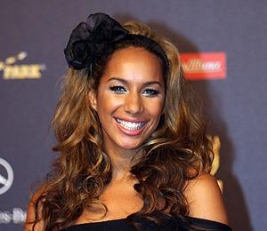 'Gossip' Cameo in Leona Lewis Video!