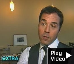 Ari Gold is Back!