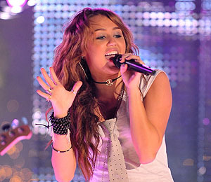 Miley, Jo Bros to Rock the Inauguration!