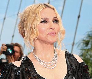 Madonna: Jesus Cashes In