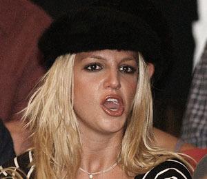 Britney: Restraining Orders Extended