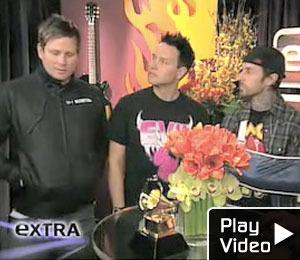 A Blink-182 Family Reunion