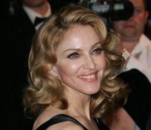 Is Jesus Madonna's Plus One?