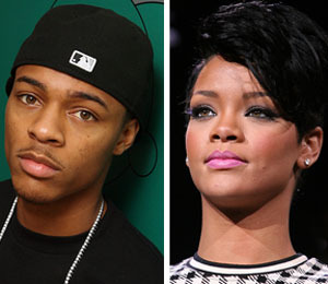 Bow Wow: Leave Chris and Rihanna Alone
