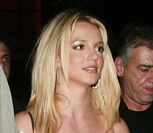 Britney's Dad Calls Lutfi a 'Predator'