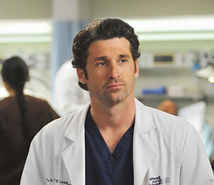 McDreamy Saying Goodbye to 'Grey's'?