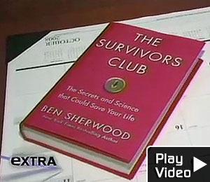 Are You Born to Be a Survivor?