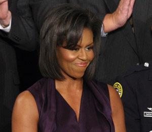 VOTE: Michelle Obama, Style Maven